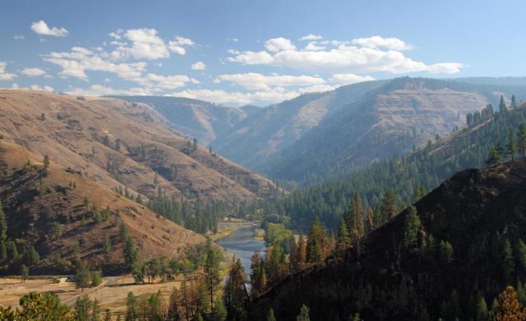 Lower Grande Ronde